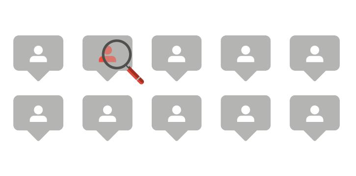 Forstå din målgruppe på Instagram