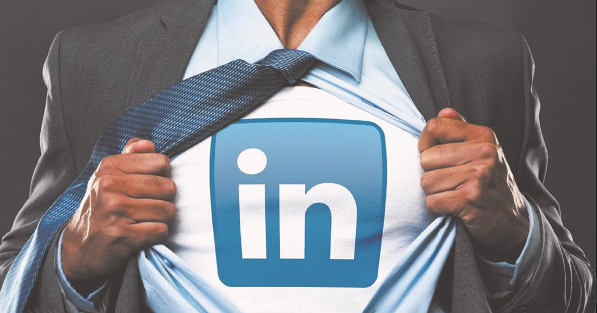 Linkedin salgsmails guide