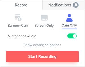 Videooptager_Værktøj