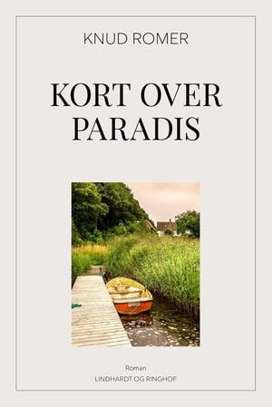 knud romers kort over paradis