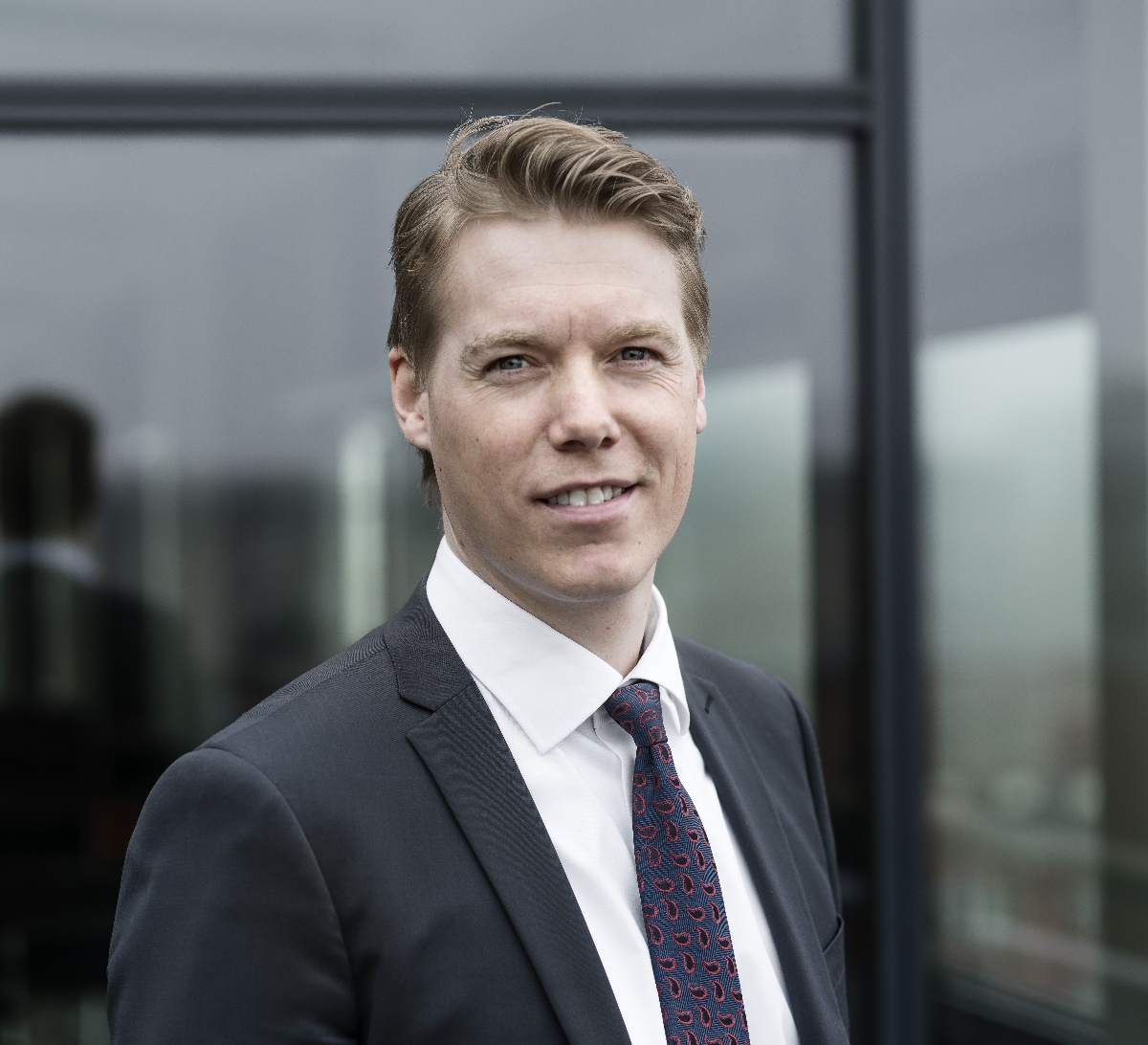 Mikkel Friis-Thomsen