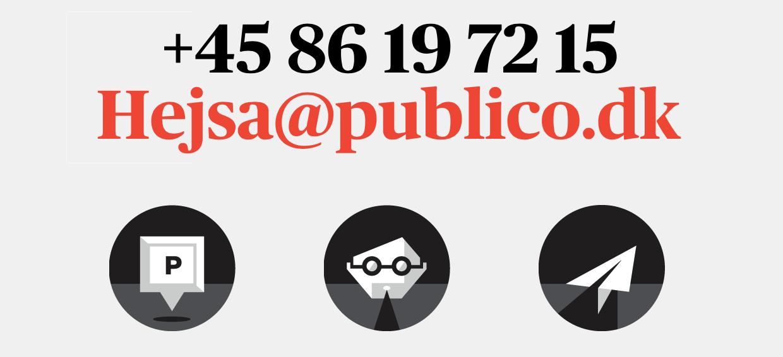 Kontakt Publico