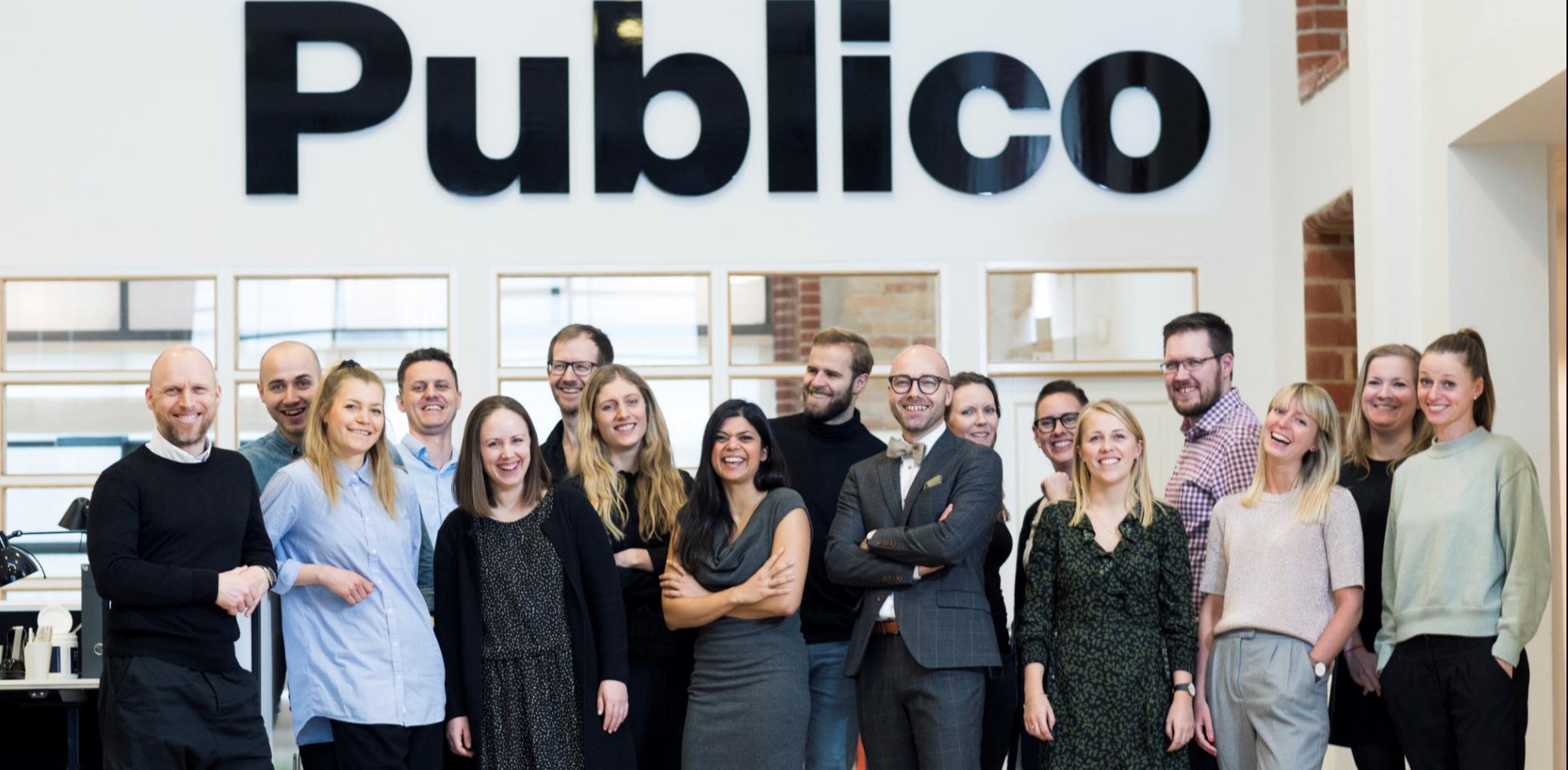 Publico-team