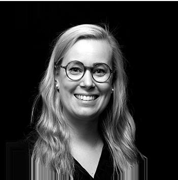 praktikvejleder Karen Johanne Iversen