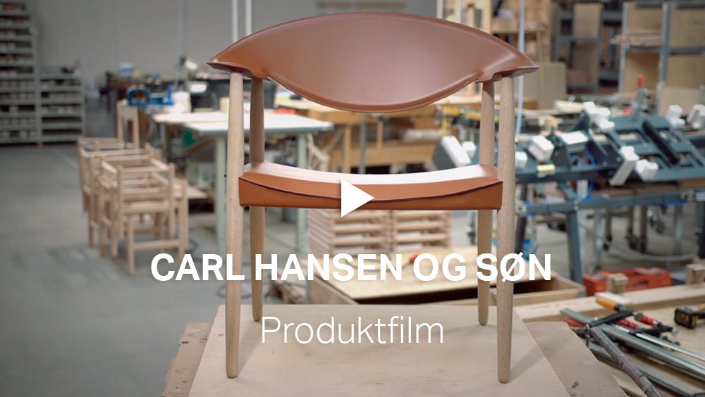 CARL Hansen og søn brandingfilm 2