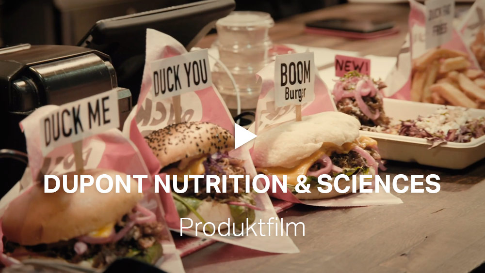 Dupont nutrition & sciences