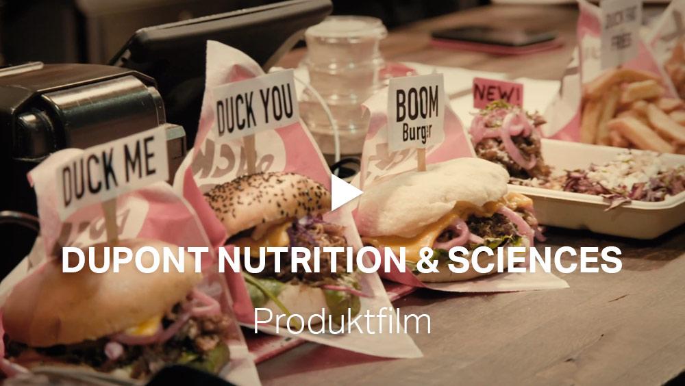 Dupont nutrition & sciences
