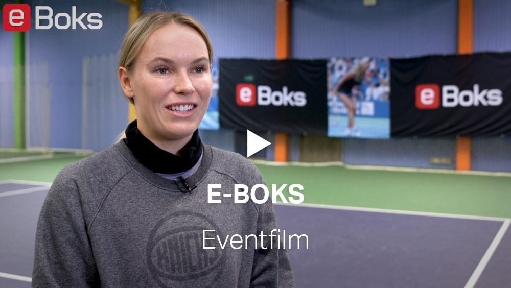 E-Boks