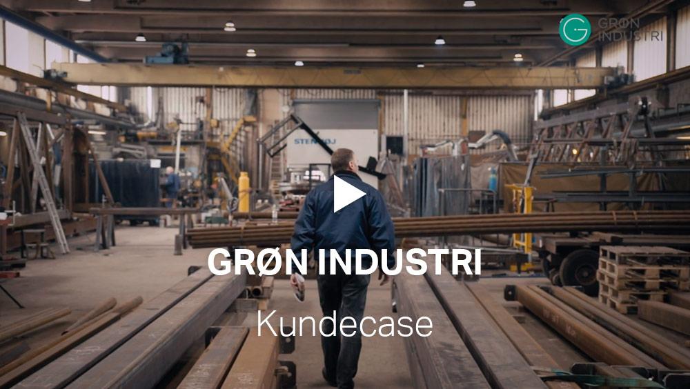 Grøn Industri