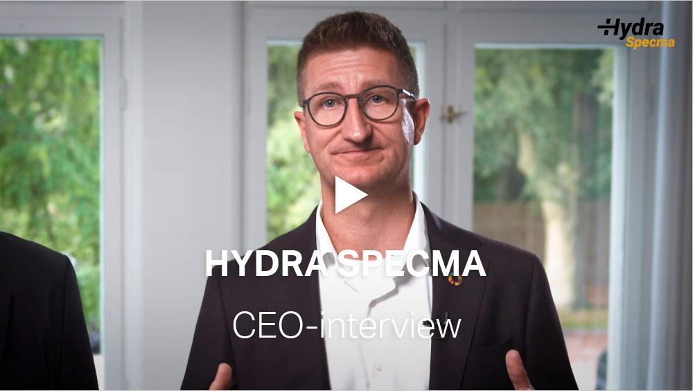 HydraSpecma