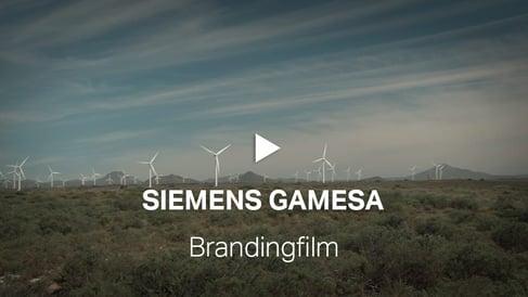 Siemens Gamesa brandingfilm