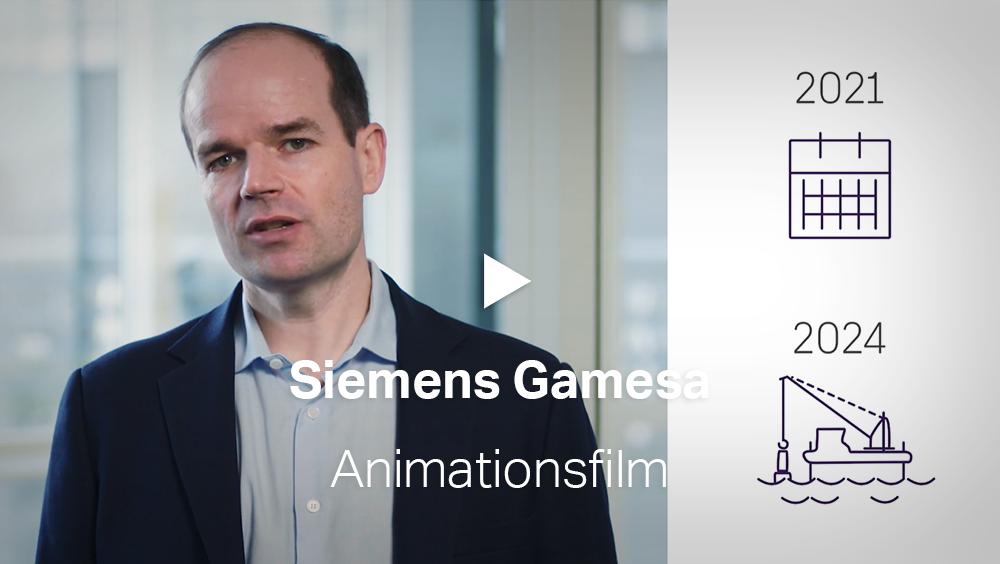 Simens Gamesa animationsfilm