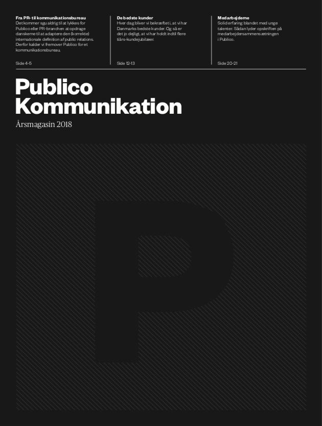 Publico årsmagasin 2018-1
