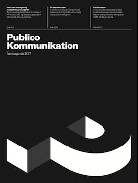 Publico årsmagasin 2017